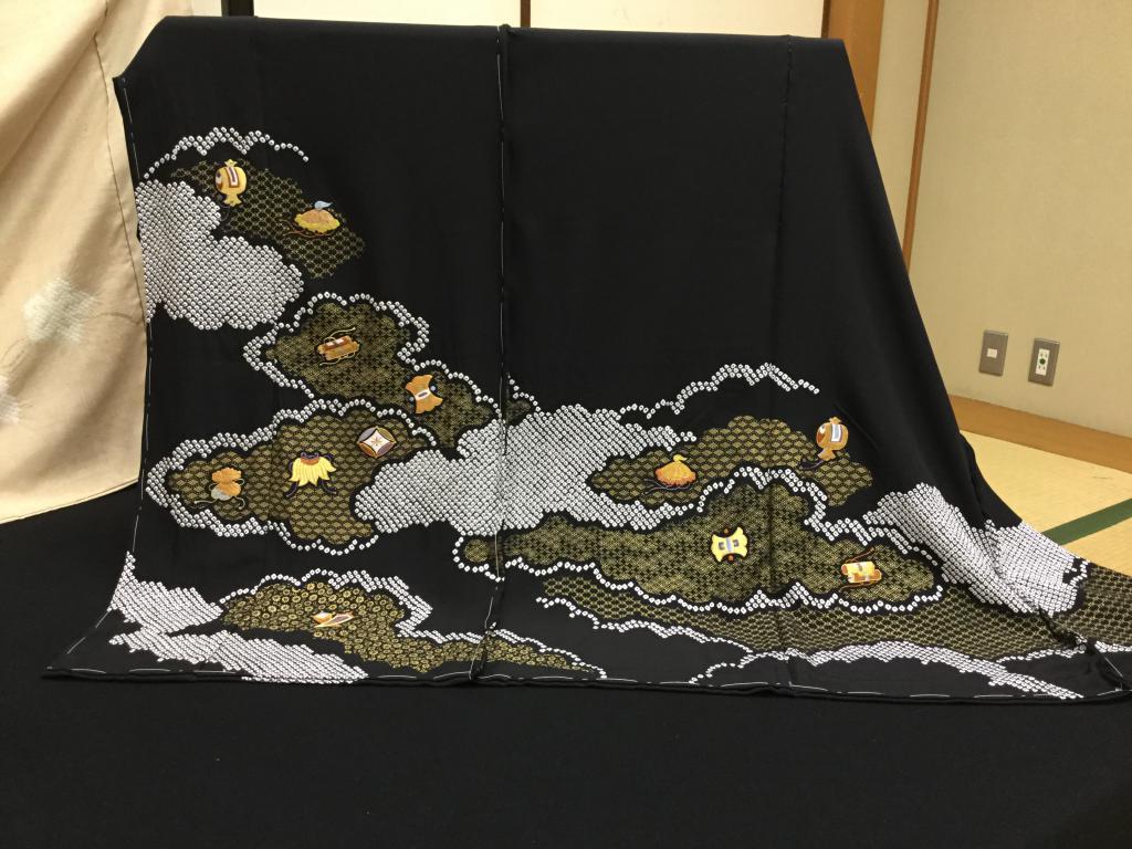 京都染色美術展